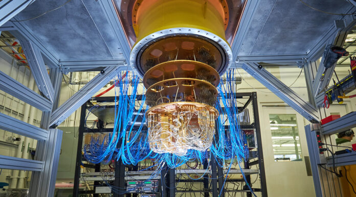 Google Team Forges Path Toward Better Error Correction for Their Quantum Computer