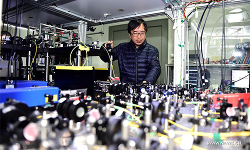 The Quantum Insider Insights: Can China Turn Engineering Prowess into Quantum Domination?