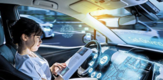 QRate Demonstrates Protection For Autonomous Vehicles With QKDDevice