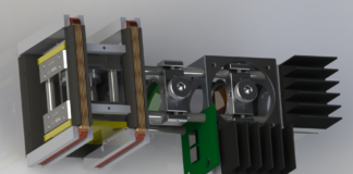 Austin Startup's Prototype Quantum Gyro Garners Potential Impact For Dozens of Industries