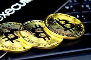 Cryptocurrency immube to quantum