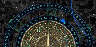 clock quantum computing