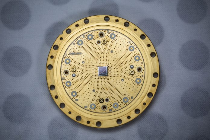 quantum computing rigetti