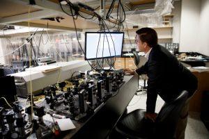 Indiana University's New Quantum Center