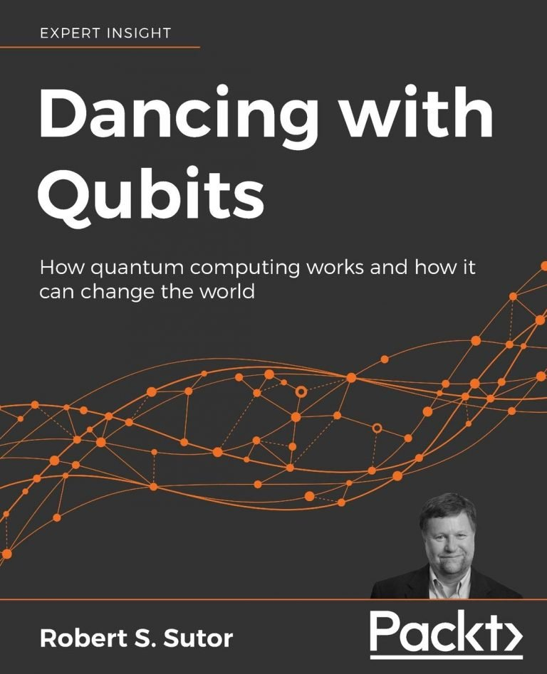 'Dancing with Qubits' Serves as a Guide for the Quantum Curious and the Quantum Serious