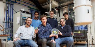 Large-Scale Quantum Computer
