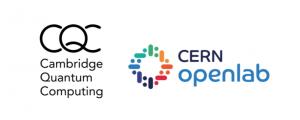 Cambridge Quantum Computing Joins