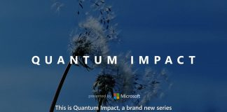 quantum microsoft