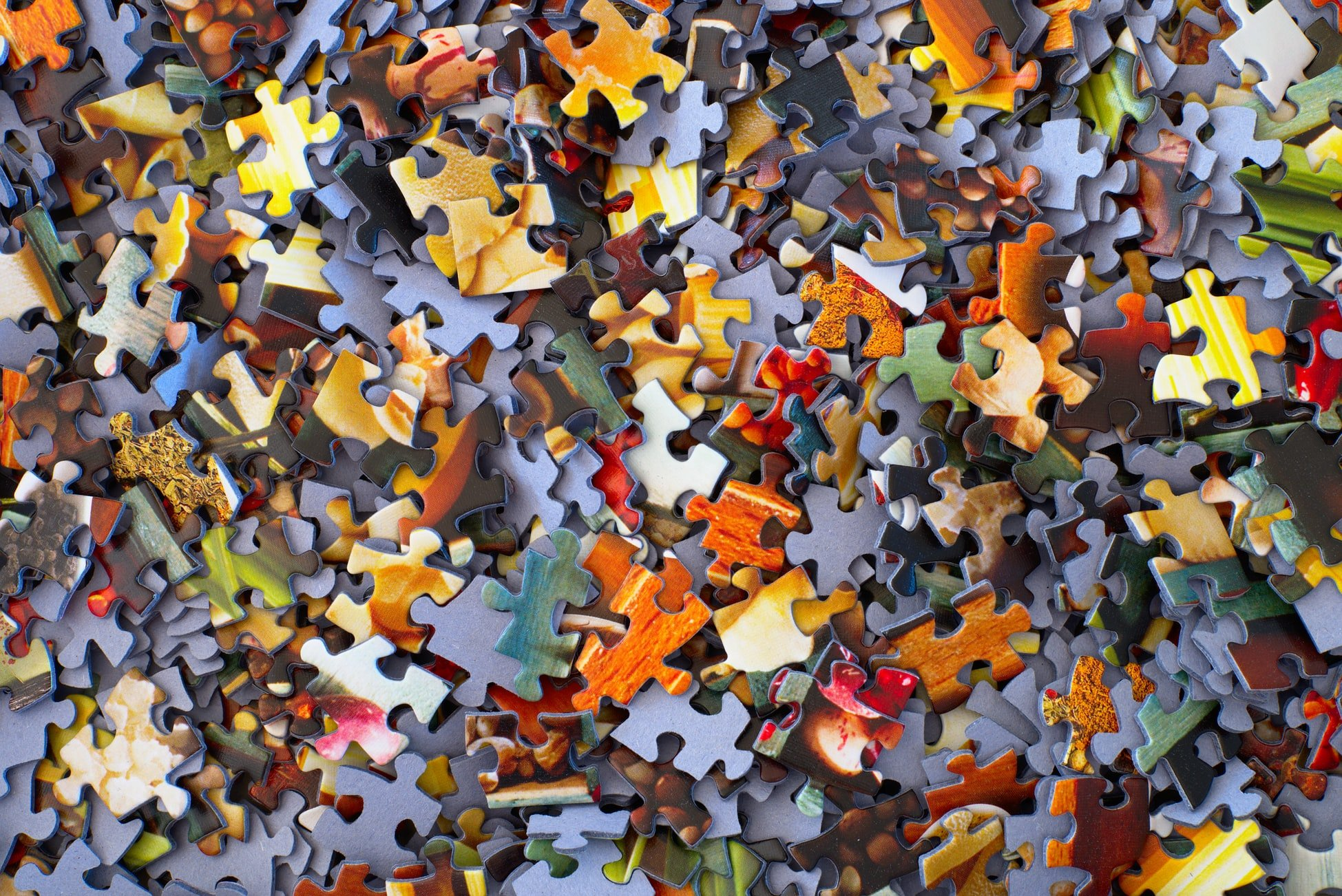 quantum pieces