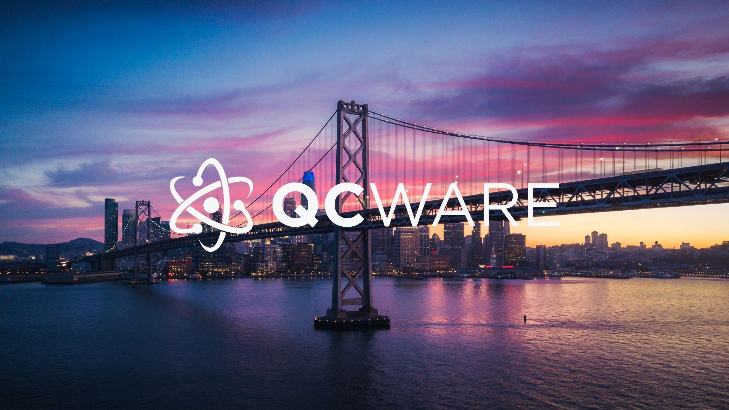 quantum qc ware