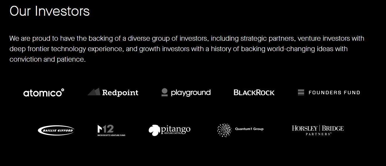 Investors PsiQuantum