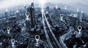 Quantum GPS