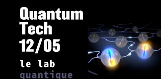 quantum le lab quantique
