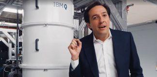 Mario IBM Quantum