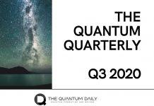 Quantum Daily Quarterly Report