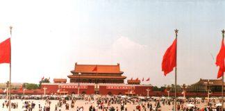 China Quantum Stock Market