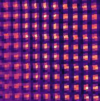 2 D array