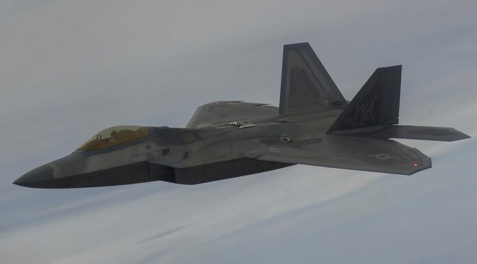 Chinese Scientists Say Quantum Radar Could End Stealth Advantage