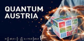 'Quantum Austria' Offers 107 Million Euros For Quantum Research And Quantum Technologies