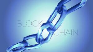 blockchain chain