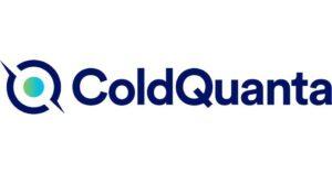 ColdQuanta Logo