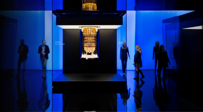 IBM Unveils Japan's First Commercial Quantum Computer