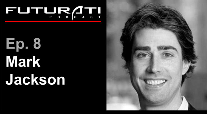 Ep. 1: Mark Jackson talks about quantum computing and its applications – Futurati Podcast