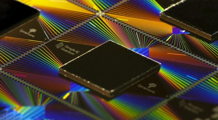 Did Google's Quantum Computer Just Make a Time Crystal?
