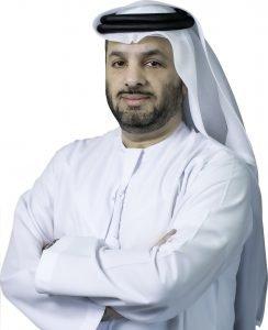H.E. Faisal Al Bannai
