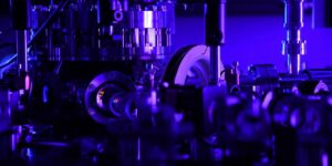 Honeywell Quantum Systems