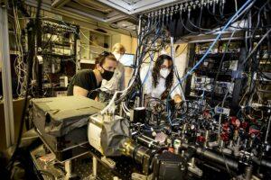 Harvard Quantum Simulator