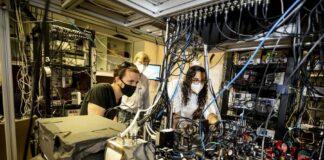 Harvard-led Physicists Develop 256-Qubit Programmable Quantum Simulator