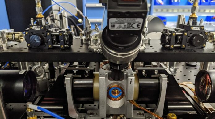 TQD Exclusive: ColdQuanta Masters Cold Atoms — The Oldest New Kid on the Block in Quantum Computing — to Power Quantum Scalability