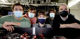 Entangled Quantum Memories Bring Researchers a Step Closer to The Quantum Internet