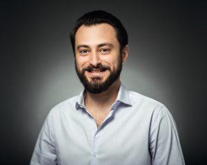 Quantum Machines co-founder and CEO Itamar Sivan