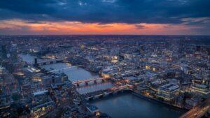 London Quantum