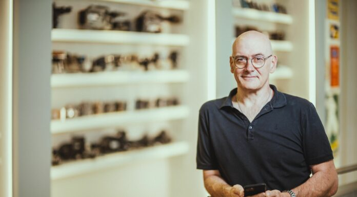 Quantum Brilliance Names Tech Veteran Mark Mattingley-Scott  as Managing Director for Europe