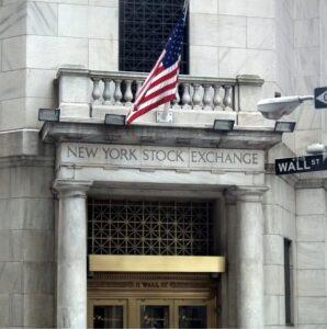 Quantum Wall Street