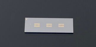 Archer Reports First Indication of On-Chip Qubit Control