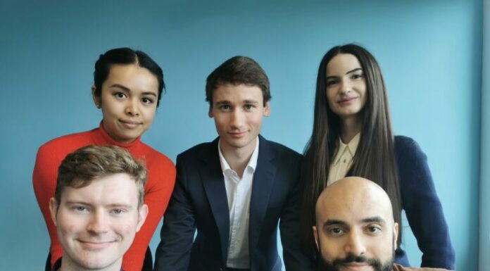 Quantum Dice Raises £2 Million in Pre-Seed Round to Fund Security of Encryption Keys