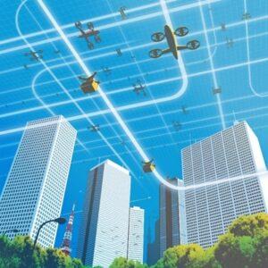 UAV Quantum