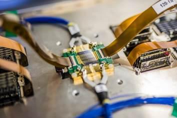 QuiX Quantum Researchers Report on Strides in Photonic Computing