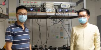University of Arizona Engineers Show Quantum Advantage in Experiment With Quantum Sensors