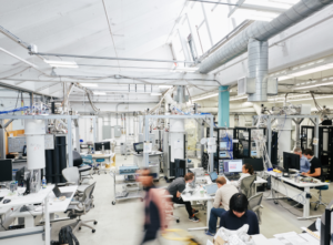 Rigetti Lab