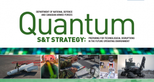 quantum science and technology plan
