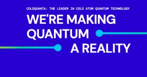 ColdQuantum Fund Raise