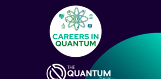TQD, Qureca to Host 'Careers in Quantum Technologies' To Match Right Quantum Workers to The Right Quantum Workplace