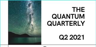 TQD's Second Quarter Report Shows Surge of Funding for Quantum Companies