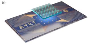 China's Superconducting Quantum Computer Sets Quantum Supremacy Milestone