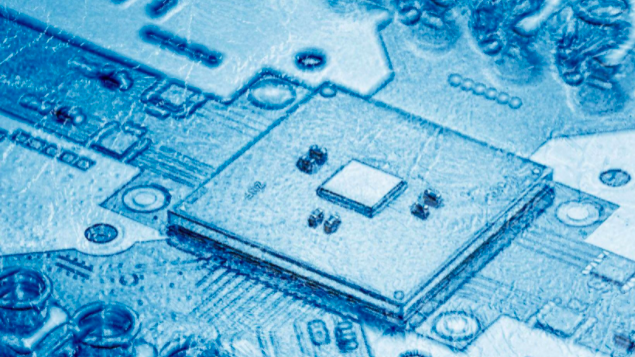 Possible Intel, GlobalFoundaries Merger Would Tie Together Two Quantum-Curious Companies